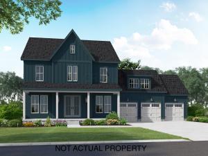 10813 Arrowwood Drive, Plain City, OH 43064
