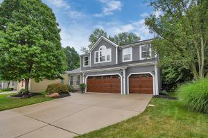 Undefined image of 311 Tree Haven Avenue, Powell, OH 43065