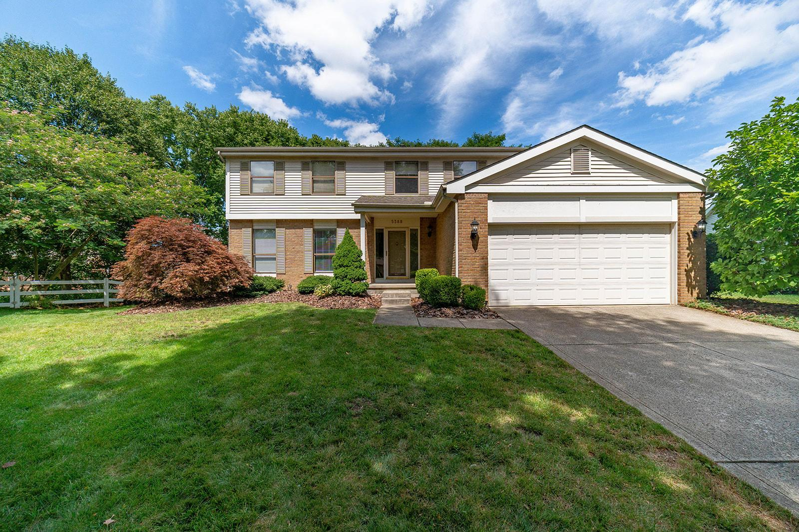 Photo of 5388 Thistledown Drive, Columbus, OH 43221