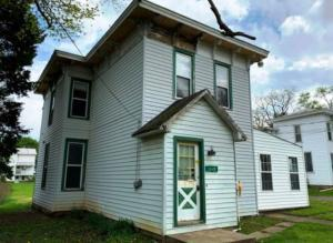 Undefined image of 284 W High Street, Mount Gilead, OH 43338