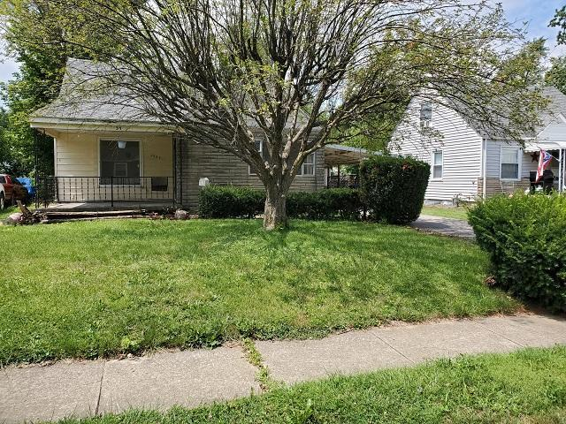 Property for sale at 2539 Lexington Avenue, Columbus,  Ohio 43211