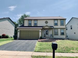 Undefined image of 7161 Bennell Drive, Reynoldsburg, OH 43068