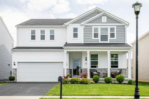 Undefined image of 5937 Annsborough Drive, Galloway, OH 43119