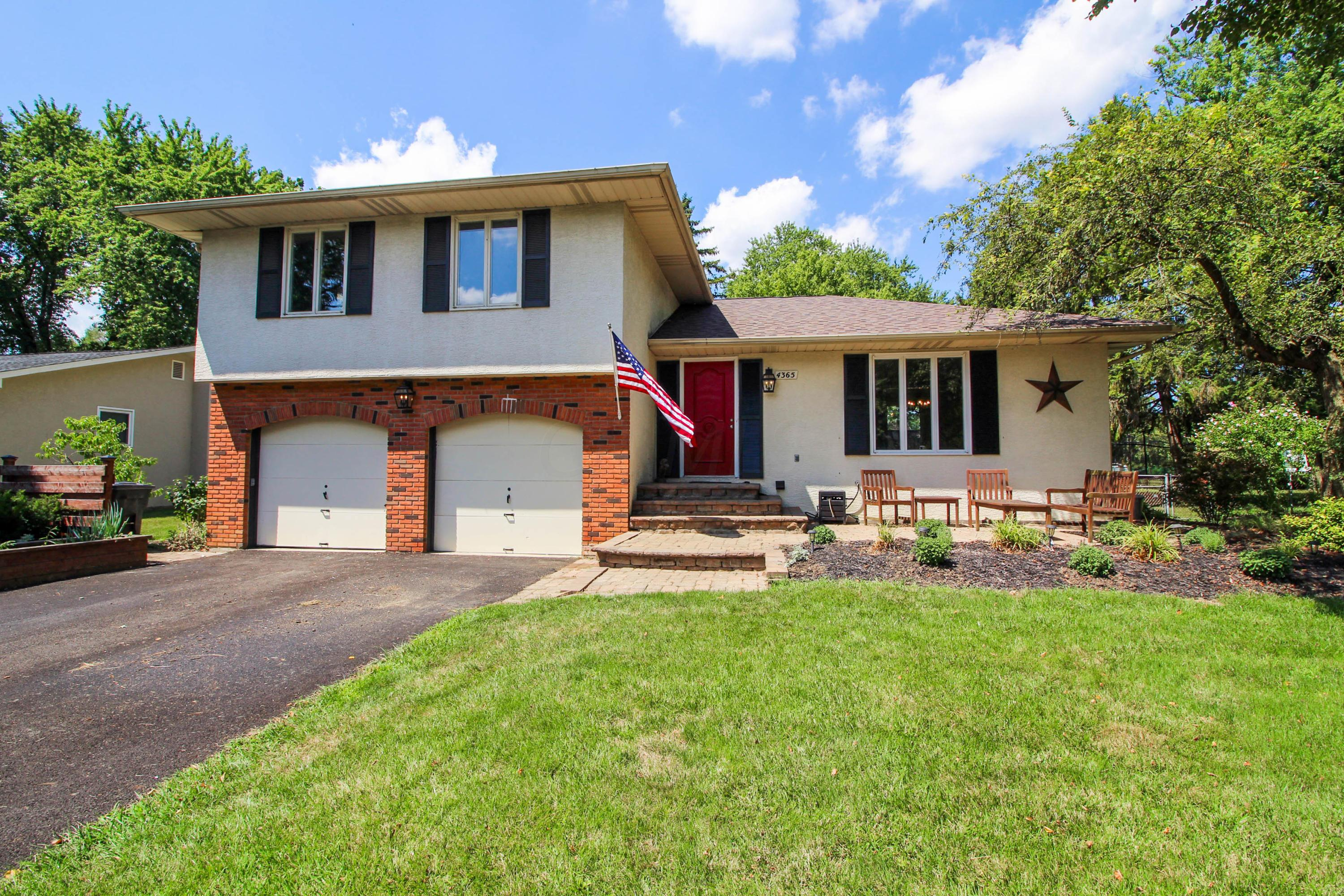 Photo of 4365 Schirtzinger Road, Hilliard, OH 43026