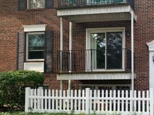 1460 Slade Ave Condo 201 Cols OH 43235 2 Bedroom + Den/ office/ guest. Affordable & walkable to many needed daily items!