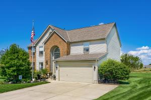Undefined image of 7335 Crossett Court, Canal Winchester, OH 43110