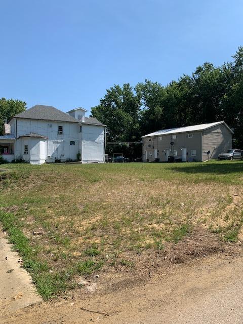 230 Luck Avenue, Zanesville, Ohio 43701, ,Land/farm,For Sale,Luck,220027308