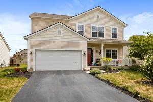 Undefined image of 190 Cherry Tree Lane, Commercial Point, OH 43116