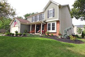Undefined image of 405 Kingston Avenue, Powell, OH 43065