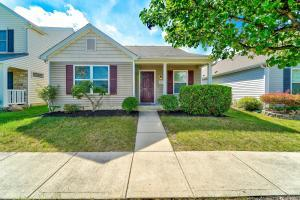 Undefined image of 2581 Bristlecone Lane, Grove City, OH 43123