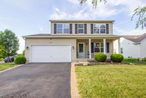 Undefined image of 977 Wallace Drive, Delaware, OH 43015