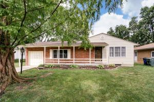Undefined image of 5363 Poplarwood Road, Columbus, OH 43229