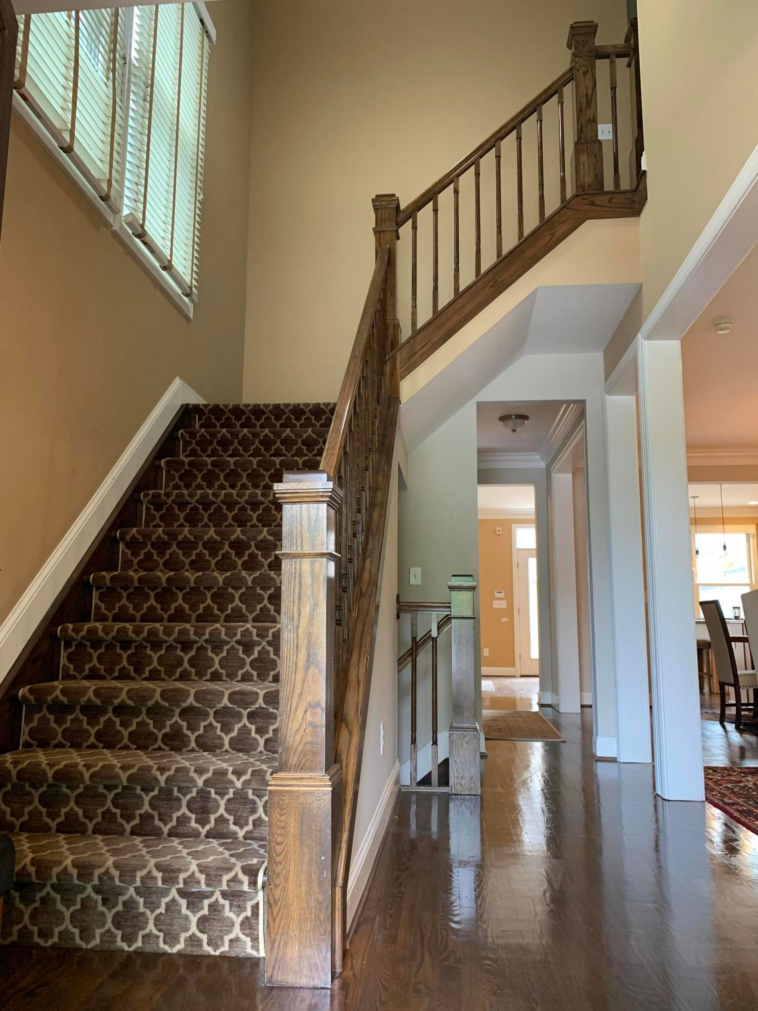 1006 Harrison Park Place, Columbus, Ohio 43201, 4 Bedrooms Bedrooms, ,5 BathroomsBathrooms,Residential,For Sale,Harrison Park,220028974