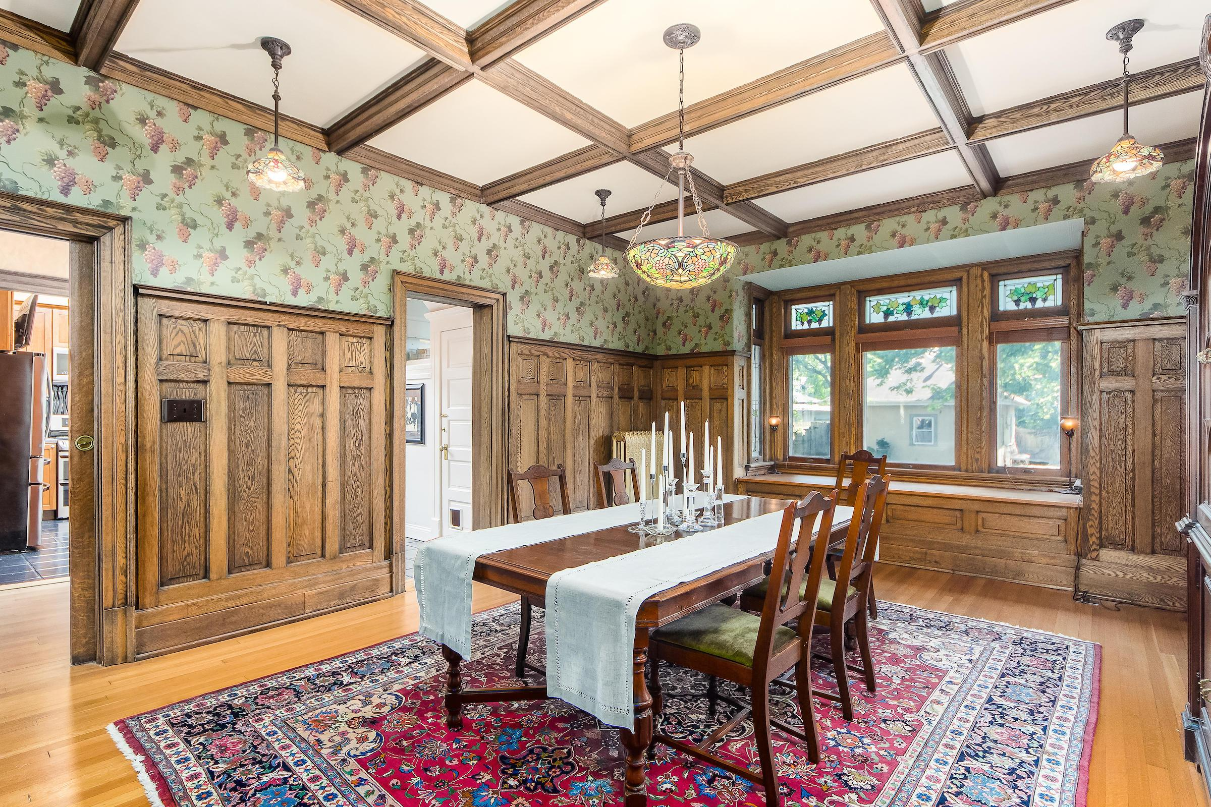 Formal Dining Room