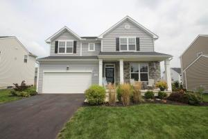 Undefined image of 2156 Derby Drive, Marysville, OH 43040