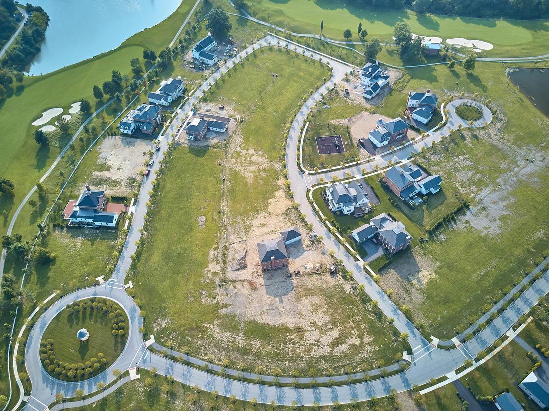 Lot 47 Ebrington, New Albany, Ohio 43054, ,Land/farm,For Sale,Ebrington,220028381