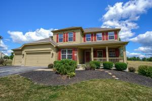 Undefined image of 2661 Bold Venture Drive, Lewis Center, OH 43035