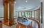 Formal Dining room with amazing view