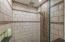 Designer tile and custom lighting system