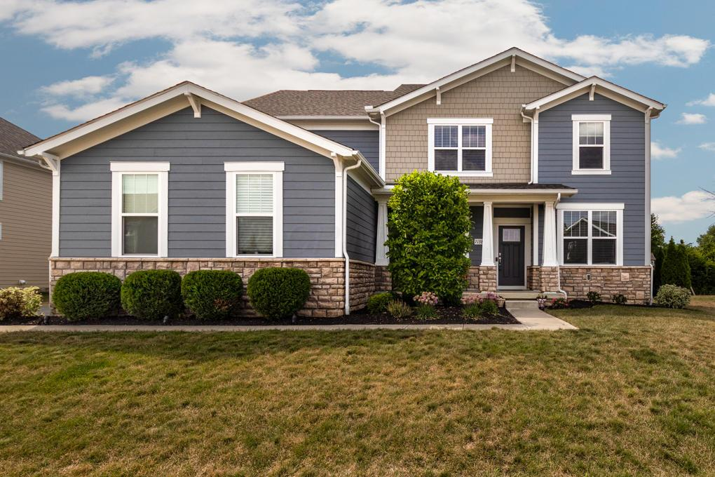 Photo of 7138 Celtic Crossing Drive, Dublin, OH 43016