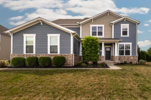 Undefined image of 7138 Celtic Crossing Drive, Dublin, OH 43016