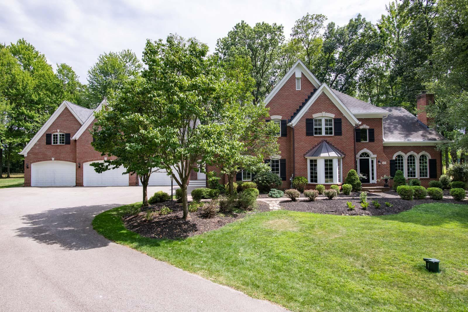 Photo of 8298 Harlem Road, Westerville, OH 43081