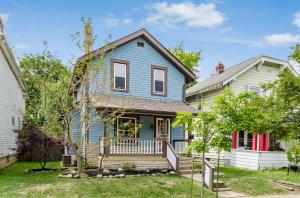 Undefined image of 173 E Hinman Avenue, Columbus, OH 43207