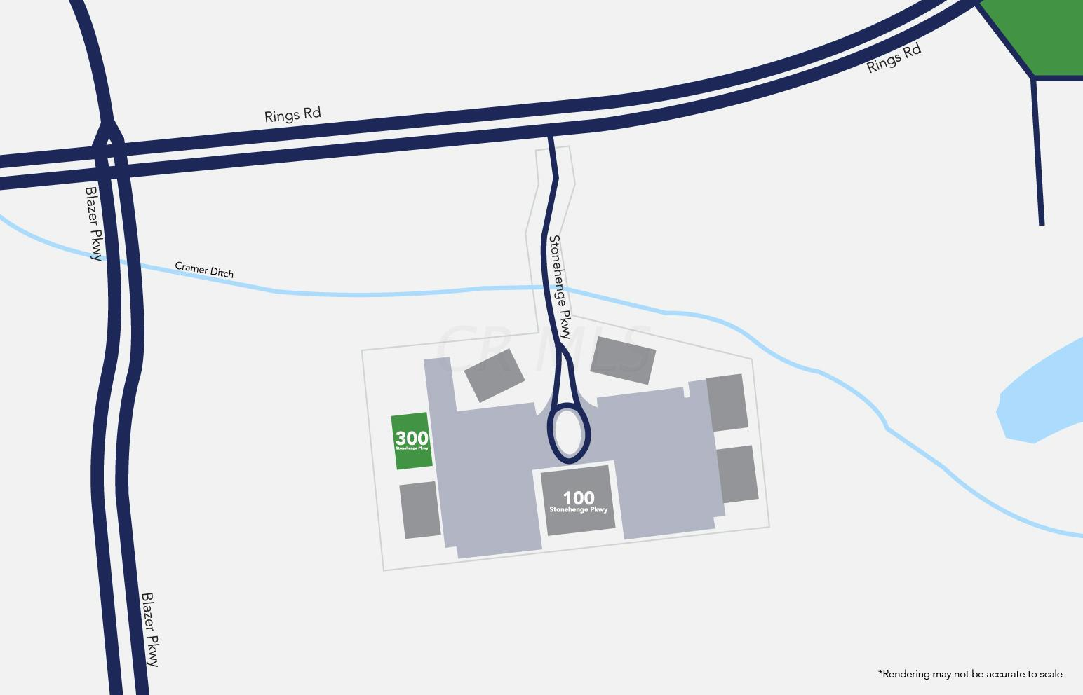 300 Stonehenge Parkway, Dublin, Ohio 43017, ,Land/farm,For Sale,Stonehenge Parkway,219025875
