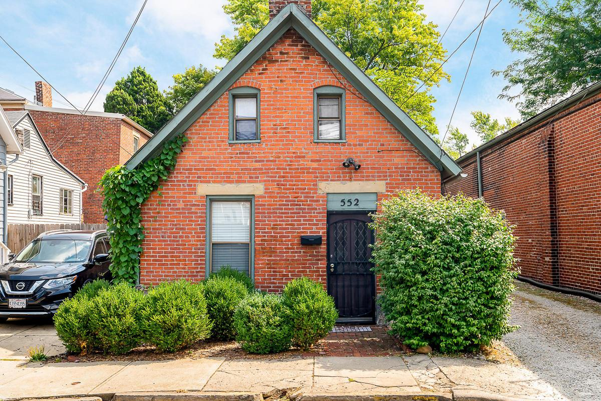 Property for sale at 552 S Pearl Street, Columbus,  Ohio 43215