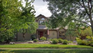 6714 Lakeside Circle W, Worthington, OH 43085
