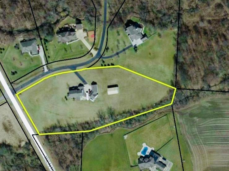 Property for sale at 11495 Trenton Road, Galena,  Ohio 43021