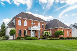 8351 Meadowmoore Place, Pickerington, OH 43147