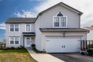 110 Scioto Landing Boulevard, South Bloomfield, OH 43103