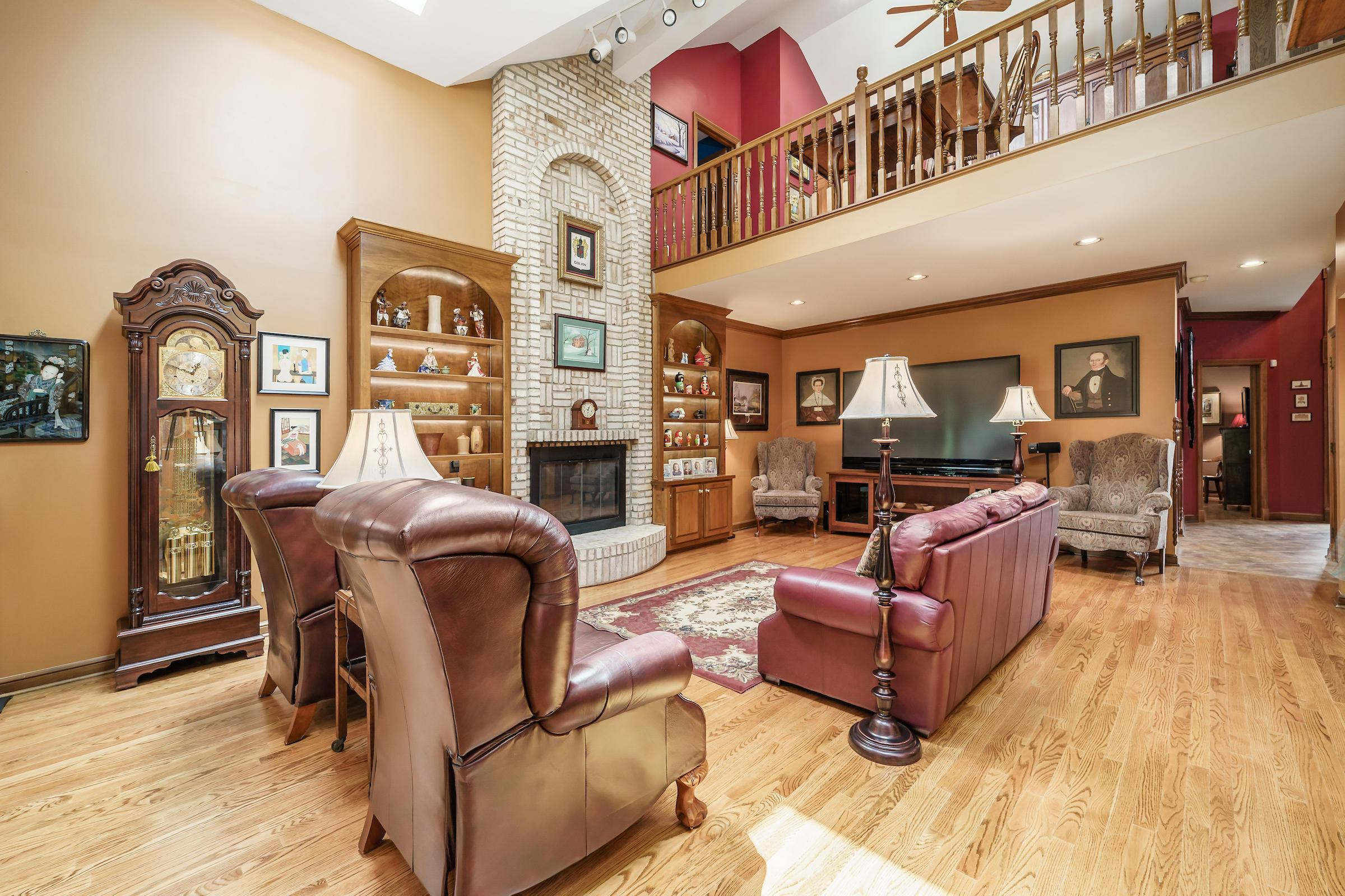 8550 Stonechat Loop, Dublin, Ohio 43017, 4 Bedrooms Bedrooms, ,4 BathroomsBathrooms,Residential,For Sale,Stonechat,220030712