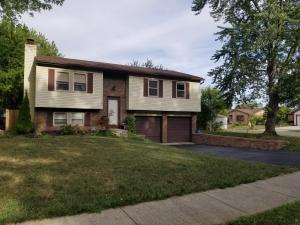 Undefined image of 2088 Jeffey Drive, Hilliard, OH 43026