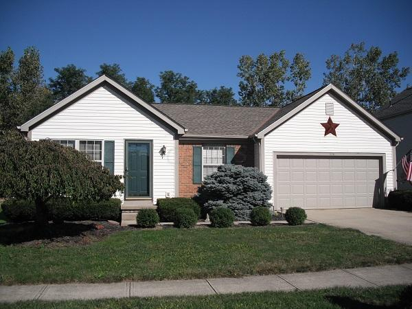 Property for sale at 776 Wynstone Drive, Lewis Center, Ohio 43035