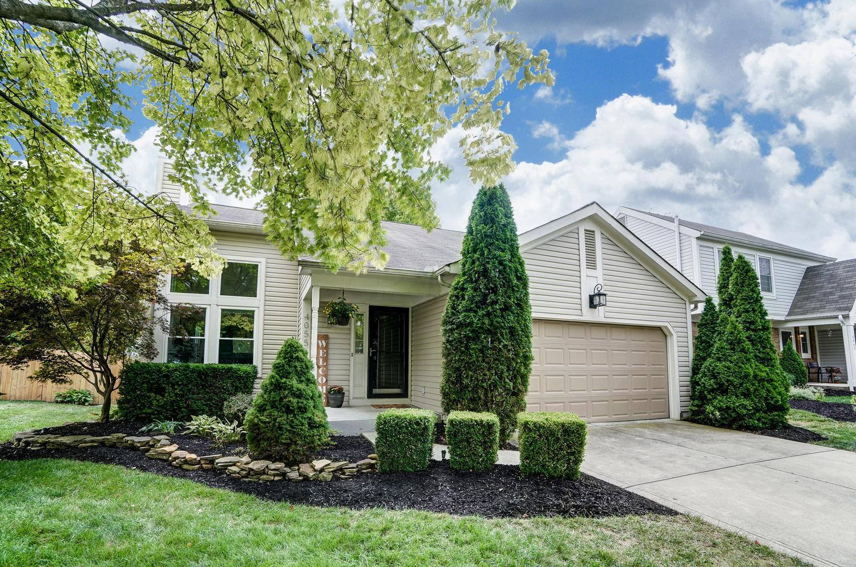 4055 Killary Drive, Dublin, Ohio 43016, 3 Bedrooms Bedrooms, ,2 BathroomsBathrooms,Residential,For Sale,Killary,220030484
