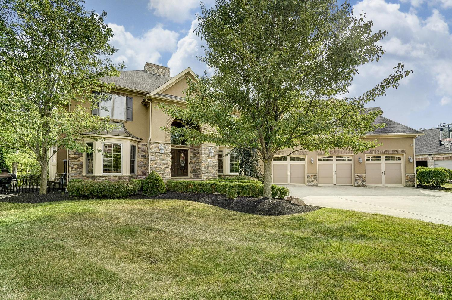 7927 Ginger Place, Dublin, Ohio 43017, 5 Bedrooms Bedrooms, ,6 BathroomsBathrooms,Residential,For Sale,Ginger,220030521