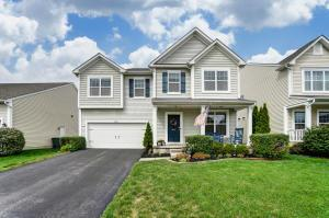 Undefined image of 5981 Shreven Drive, Westerville, OH 43081