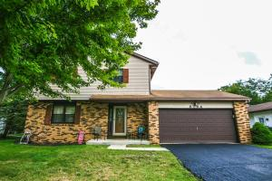 Undefined image of 6284 Mound View Place, Grove City, OH 43123
