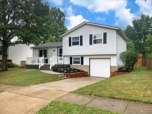 Undefined image of 2179 Orinda Court, Powell, OH 43065
