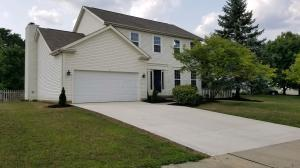 Undefined image of 7682 Holderman Street, Lewis Center, OH 43035