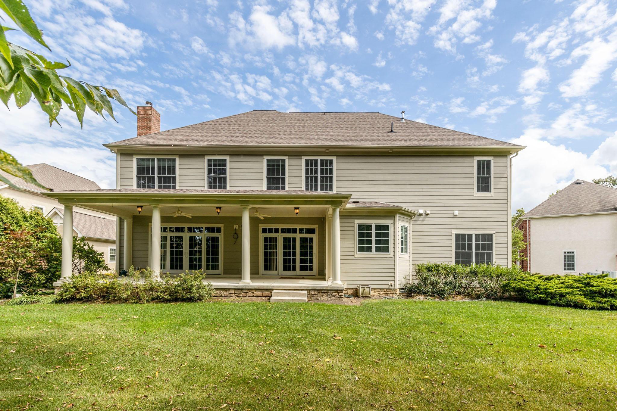 10022 MacDonald Drive, Dublin, Ohio 43017, 6 Bedrooms Bedrooms, ,6 BathroomsBathrooms,Residential,For Sale,MacDonald,220031186