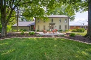 Undefined image of 4084 Overlook Drive E, Columbus, OH 43214
