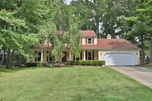 366 Bailey Place, Columbus, OH 43235