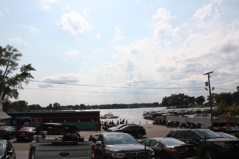 near boat launch