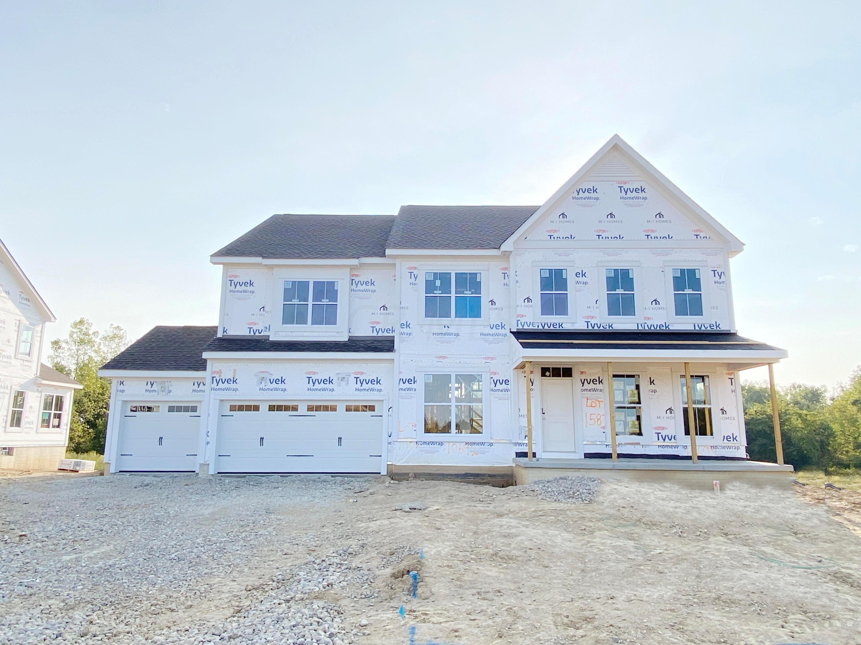 10692 Pearl Creek Drive, Plain City, Ohio 43064, 5 Bedrooms Bedrooms, ,5 BathroomsBathrooms,Residential,For Sale,Pearl Creek,220030842