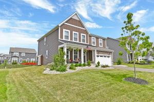 Undefined image of 4046 Stonehill Way, Powell, OH 43065