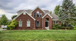 Undefined image of 7396 Sand Spurrey Court, Westerville, OH 43082