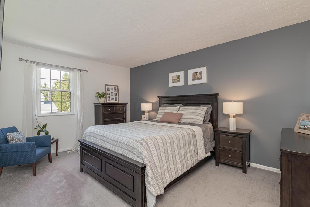 1804 Birchfield Court, Powell, Ohio 43065, 3 Bedrooms Bedrooms, ,2 BathroomsBathrooms,Residential,For Sale,Birchfield,220031430